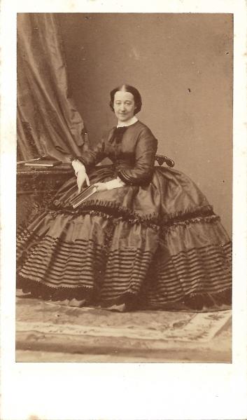 Francisca de Sales Palafox Kirkpatrick